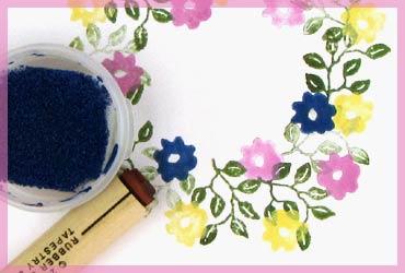 Flower-muscari